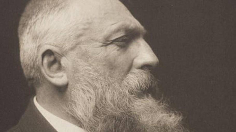 El Victoria and Albert de Londres corrige la autoría de sus fotos de Rodin tras el aviso de un diseñador gráfico español