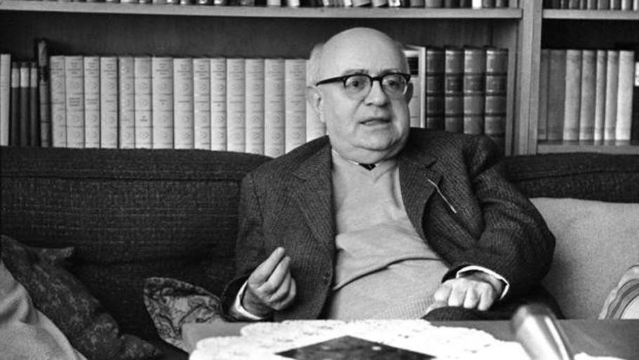 «Adorno en Nápoles», los orígenes teóricos de la filosofía
