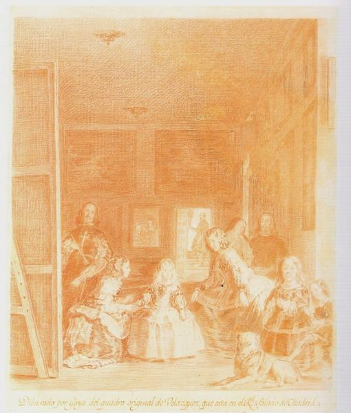 Fig.10 Las Meninas