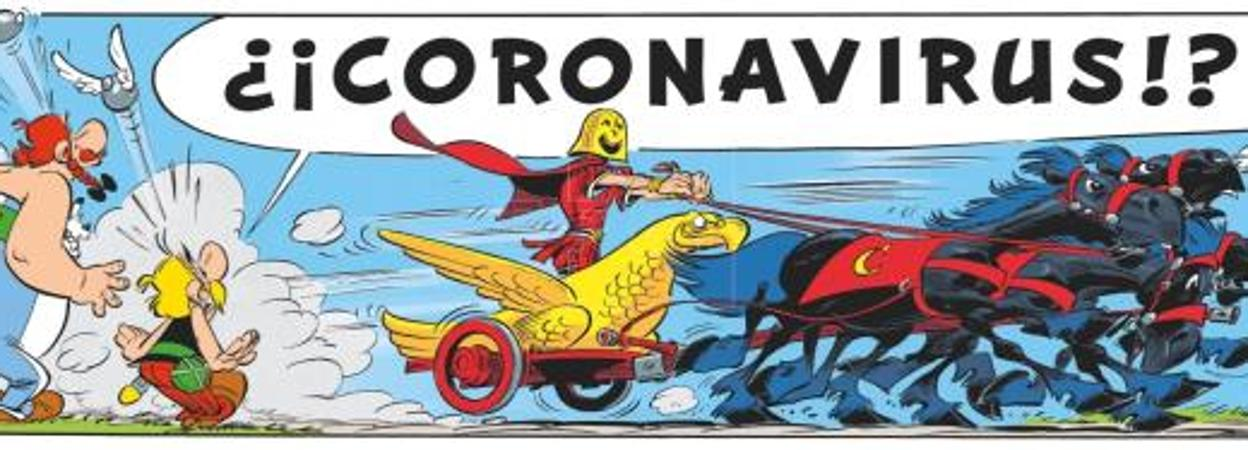 Asterix Formular