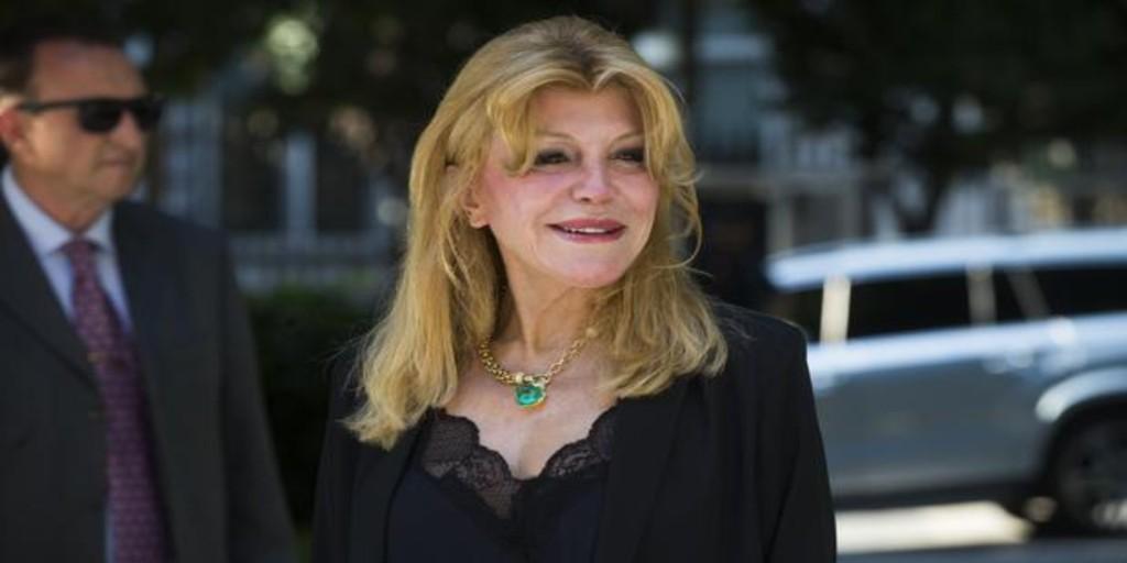 Carmen Thyssen prorroga dos meses más el préstamo de su colección al Estado