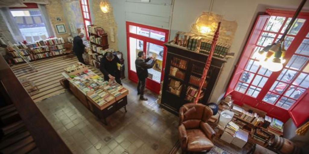 Penguin Random House se vuelca con las librerías durante la cuarentena