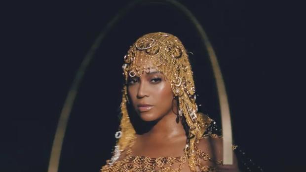Beyoncé lanza un espectacular último «trailer» de «Black is King», su nuevo álbum visual
