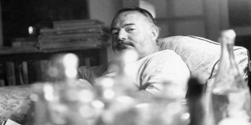 Los libros de Hemingway contienen cientos de errores, según un estudio