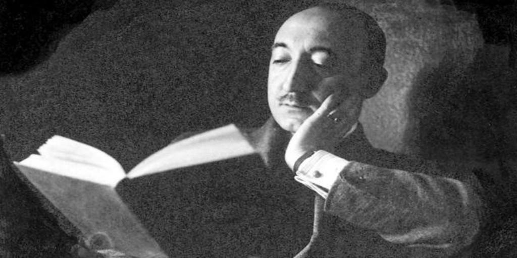 Wenceslao Fernández Flórez, el relimpio de su generación