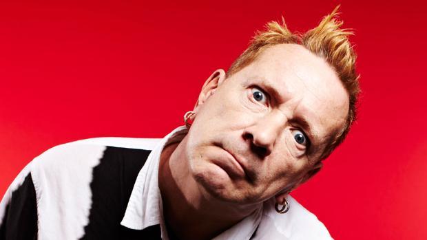 John Lydon (excantante de Sex Pistols): «Sería tonto si no votara a Trump»