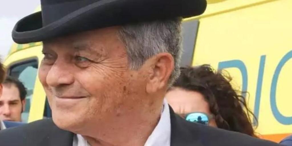 Muere a los 73 años José Rivera «Riverita», hermano de Paquirri