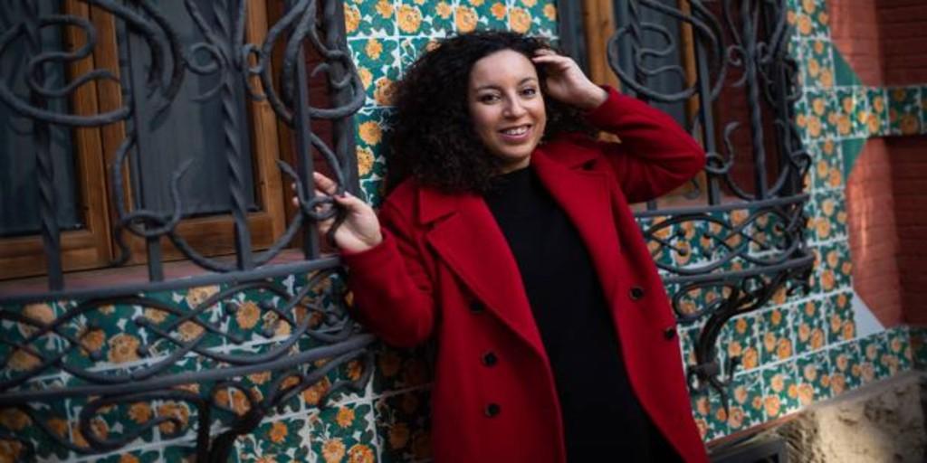 Najat El Hachmi: «El buenismo es también racismo: te quiero como yo quiero que seas»