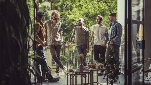 Izal lanza por sorpresa «Meiuqèr», la primera canción de su nuevo disco