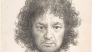 Viaje a la prodigiosa mente de Goya