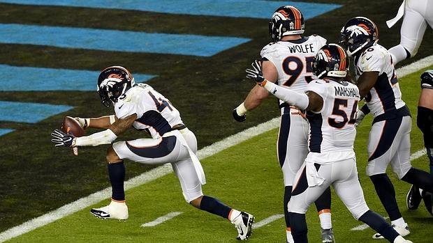 Super Bowl 2016 La Defensa Da La Super Bowl A Los Broncos Y Encumbra A Manning