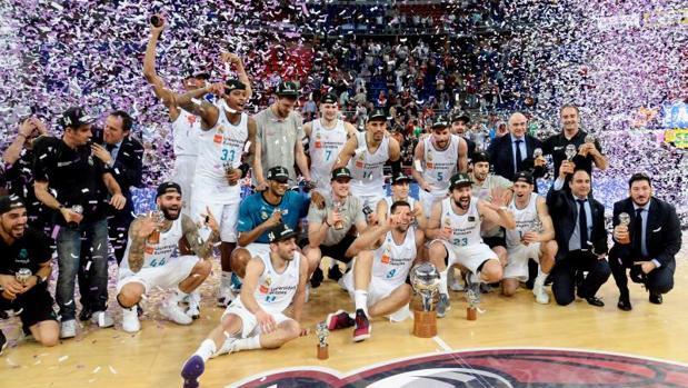 Acb Calendario 2020.Baloncesto La Acb Presenta Su Calendario Para La Temporada