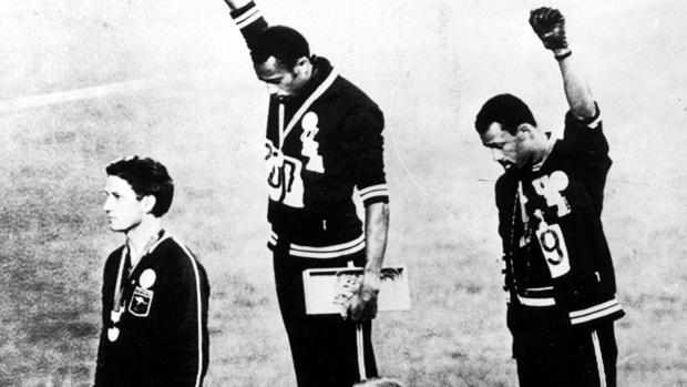 El olvidado del Black Power