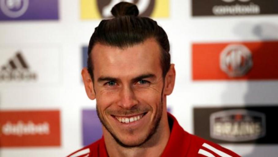 «Es mejor que Bale juegue 18 hoyos a que se vaya de copas hasta las cuatro de la mañana»