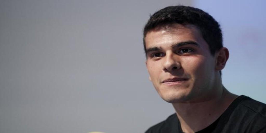 Bruno Hortelano vuelve a ganar