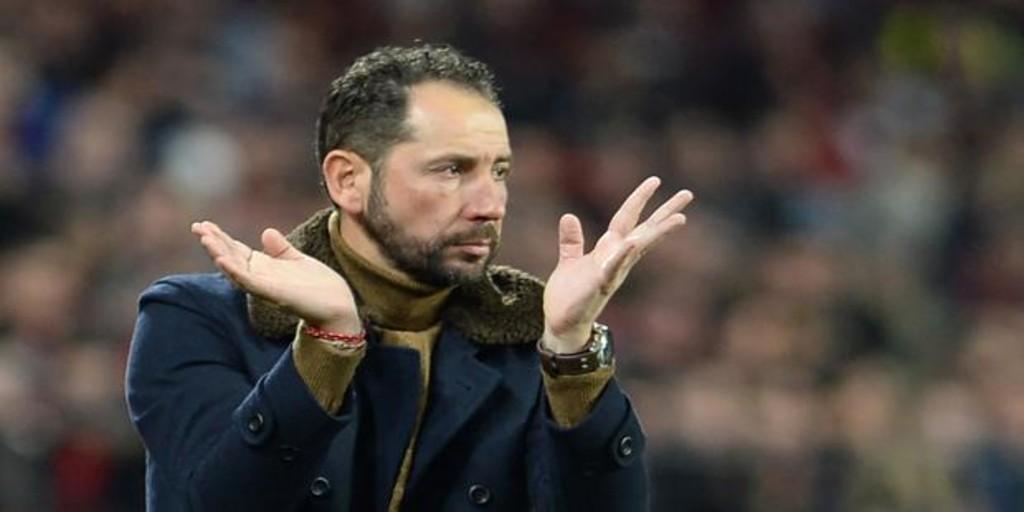 El Espanyol se aferra al factor Machín