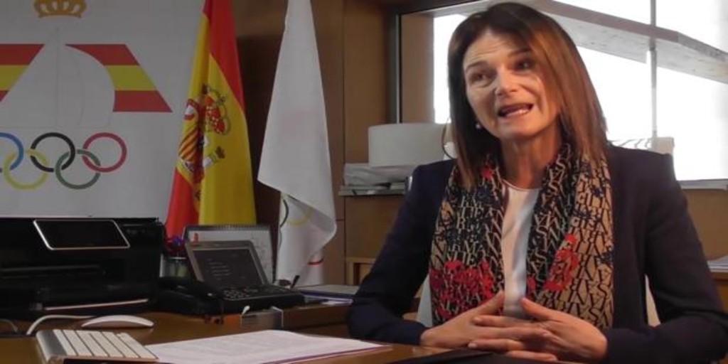 La Federación aclara el aislamiento del Equipo Olímpico en el CEAR de Santander