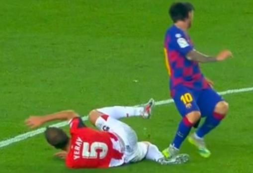 La diferencia real entre Real Madrid y Barcelona cuántos - Página 34 Messi-yeray-kIqB--510x349@abc