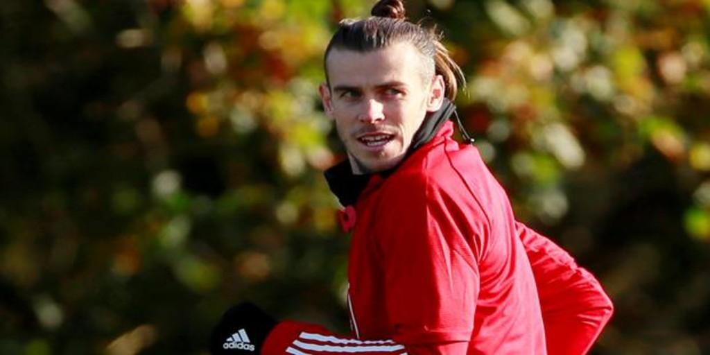 Oficial: Reguilón es traspasado y Bale es cedido al Tottenham y será baja por problemas en una rodilla
