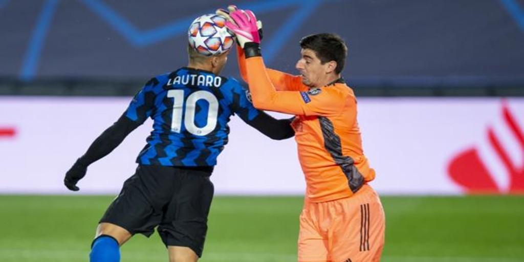 Horario y dónde ver en directo el Inter de Milán - Real Madrid