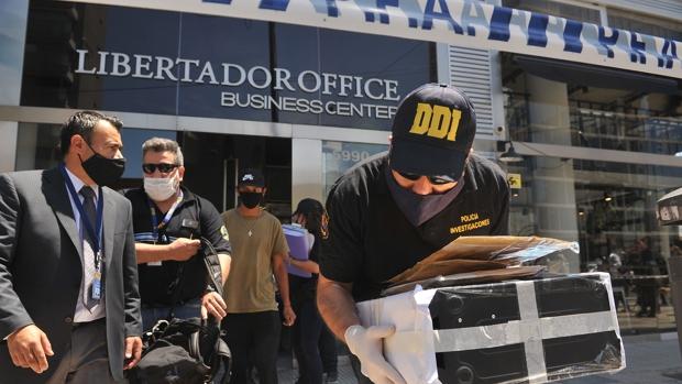 El médico de Maradona niega responsabilidad en su muerte: «Hice lo mejor con Diego»