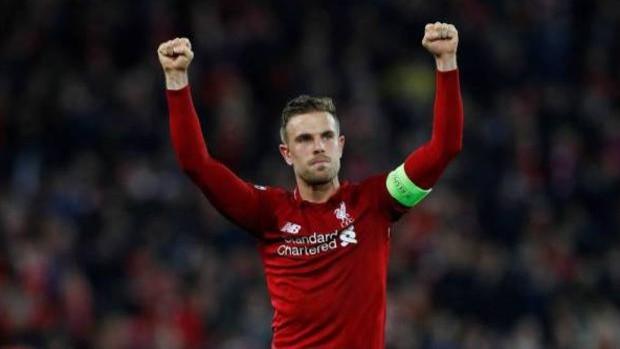 La plantilla del Liverpool, primera en pronunciarse contra la Superliga