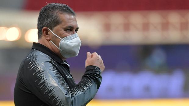 Venezuela, con 11 positivos a unas horas de su debut contra Brasil
