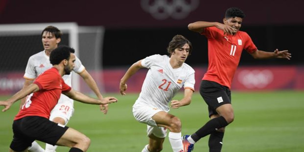Bryan Gil se va al Tottenham y Lamela llega al Sevilla