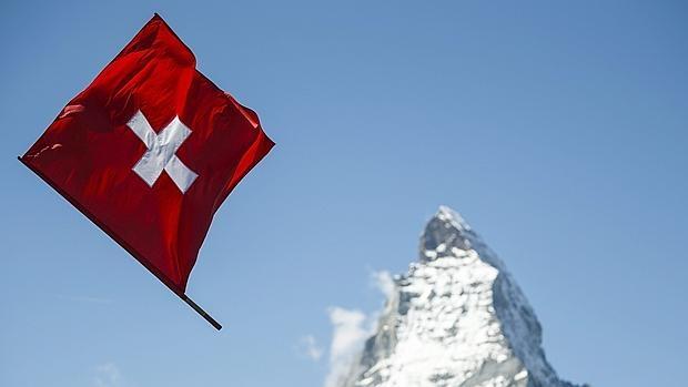 Suiza es el país con más patrimonio español en el exterior, con 19.867 millones de euros
