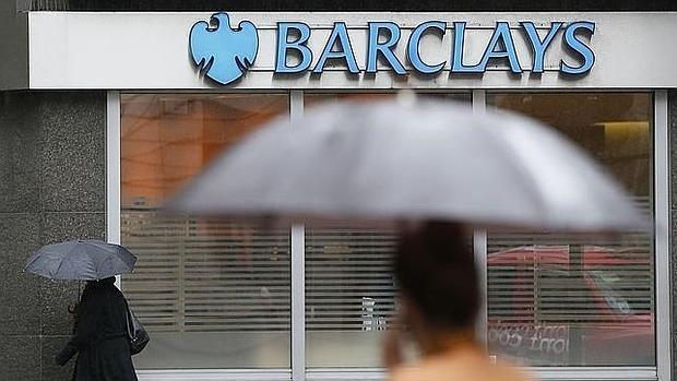 Barclays pone en venta su negocio de tarjetas en España y Portugal