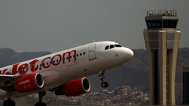 EasyJet ofrecerá vuelos con un 25% de descuentos
