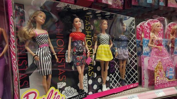 Barbie y el Monopoly podrían «fusionarse»