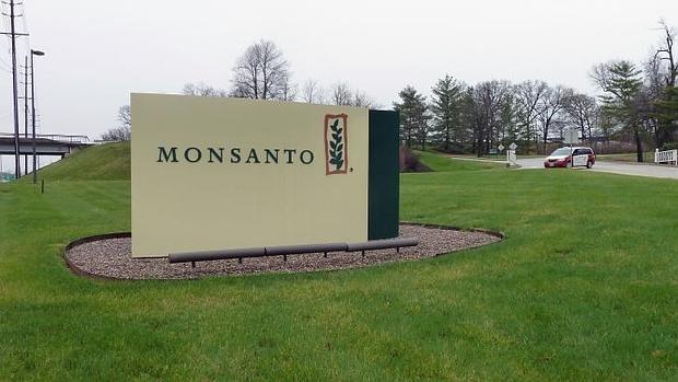 La sede estadounidense de Monsanto