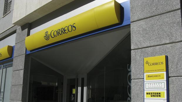 El grupo ha creado eCorreos, la marca de sus servicios digitales