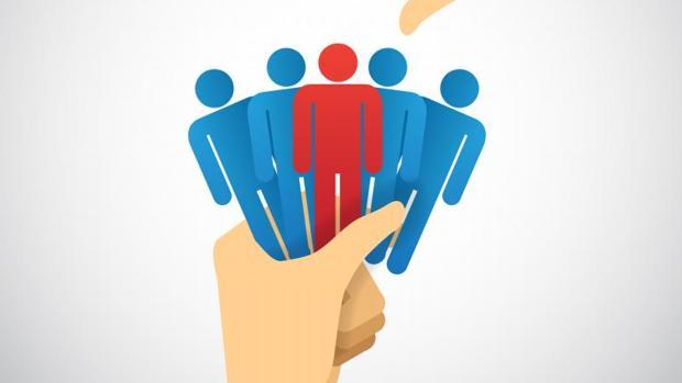 La formación universitaria es uno de los criterios de selección prioritarios para las empresas