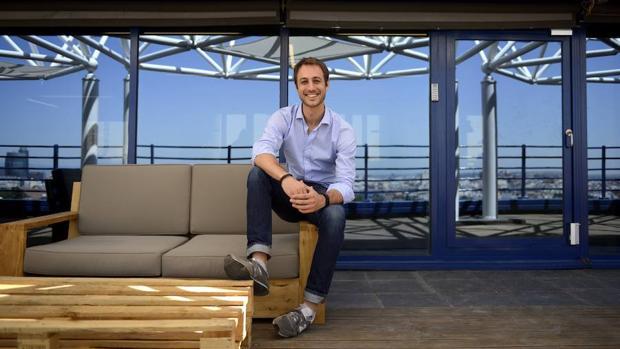 Jaime Rodríguez, director de BlaBlaCar en España