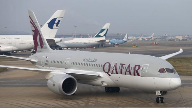 Qatar Airways cuenta con varios acuerdos con Vueling