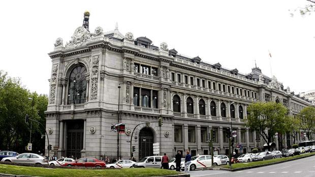 La banca española ha incrementado su presencia en el exterior