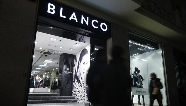Blanco dejará sin empleos a más de 805 trabajadores