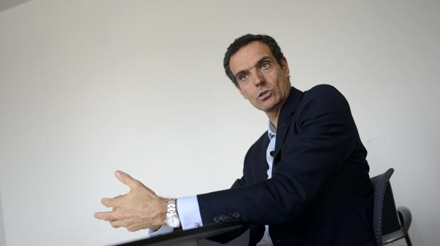 Rafael Barbadillo, presidente de Asintra y copresidente de Confebus