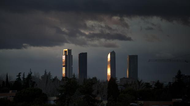 Madrid, la primera comunidad española del índice, ocupa el puesto número 83