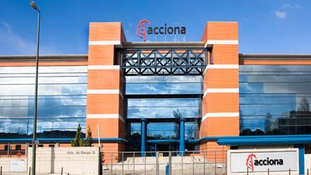 Acciona consturiá la central hidroeléctrica para Iberdrola cerca de Oporto junto a dos compañías portuguesas