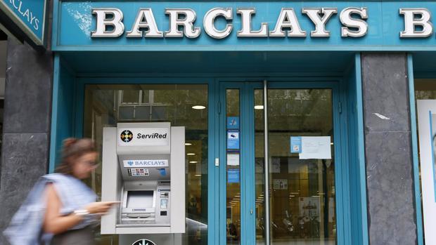 Barclays España, ahora parte de Caixabank, es una de las entidades más afectados junto a Bankinter y el Popular