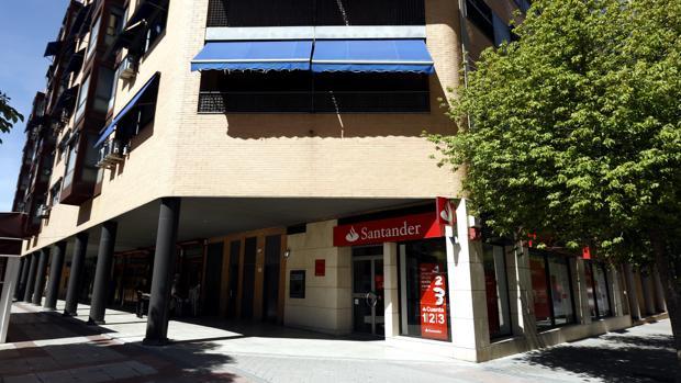 «Valores Santander» fueron calificados por el propio banco como producto «amarillo», de riesgo y complejidad media.
