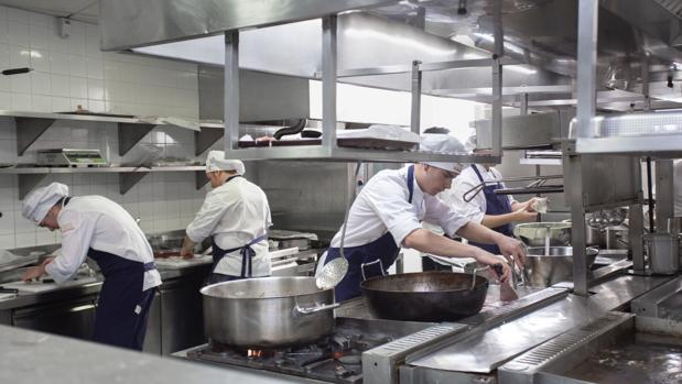 La hostelería será uno de los sectores que más contratos realizará