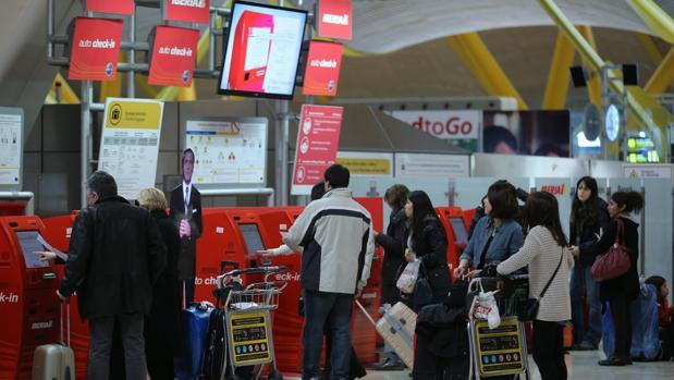 El 50% de las rutas que tienen como destino Barcelona se han visto afectadas por las huelgas en Marsella