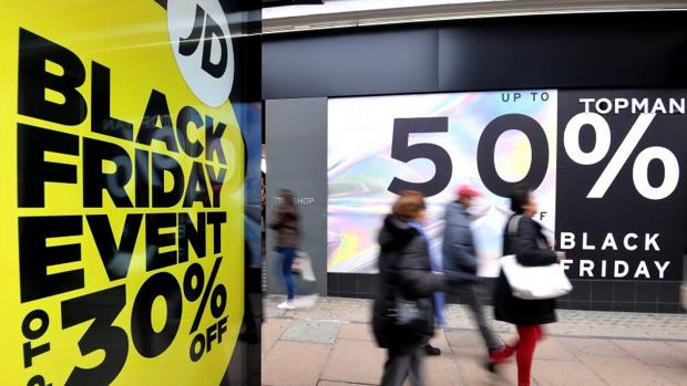 5da4708a759 Black Friday: Las mejores ofertas de Amazon, El Corte Inglés y Media Markt,  en directo