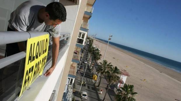 Un 77% de los españoles mantiene una casa en propiedad