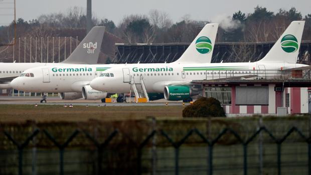 Termina así la historia de una aerolínea fundada en abril de 1978 como Special Air Transport (SAT)