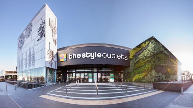 El crecimiento de los resultados ha sido liderado por Alemania, donde la compañía gestiona Halle Leipzig The Style Outlets o Montabaur The Style Outlets